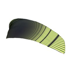 Spiral Tunnel Abstract Background Pattern Stretchable Headband