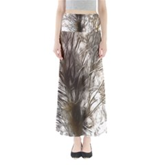 Tree Art Artistic Tree Abstract Background Maxi Skirts