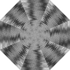 Rectangle Abstract Background Black And White In Rectangle Shape Straight Umbrellas