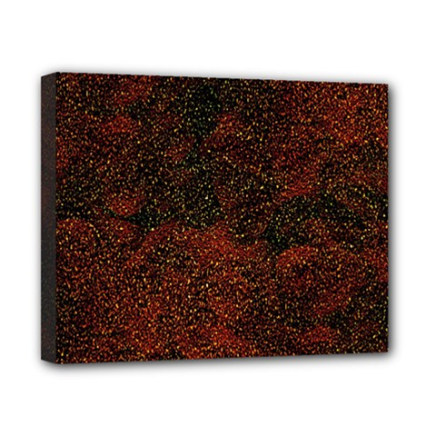 Olive Seamless Abstract Background Canvas 10  X 8