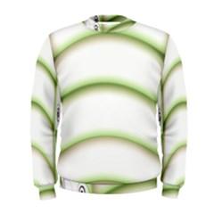 Abstract Background Men s Sweatshirt