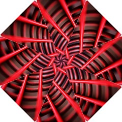 Abstract Of A Red Metal Chair Hook Handle Umbrellas (small)