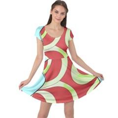 Make Bedroom Unique Cap Sleeve Dresses