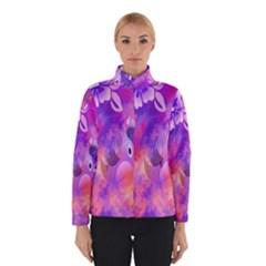 Littie Birdie Abstract Design Artwork Winterwear