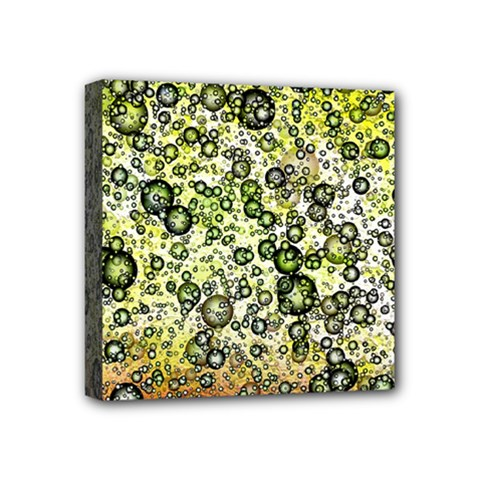 Chaos Background Other Abstract And Chaotic Patterns Mini Canvas 4  x 4