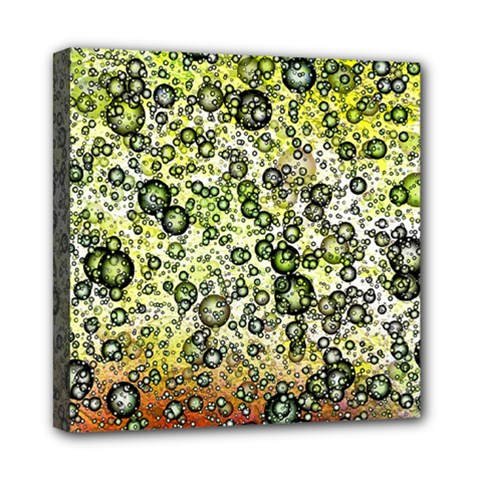 Chaos Background Other Abstract And Chaotic Patterns Mini Canvas 8  x 8