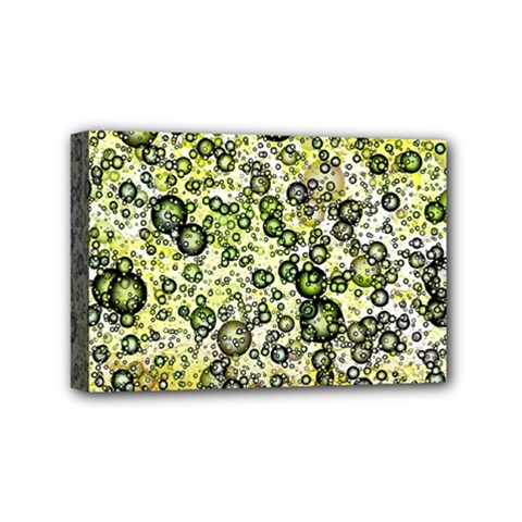 Chaos Background Other Abstract And Chaotic Patterns Mini Canvas 6  x 4