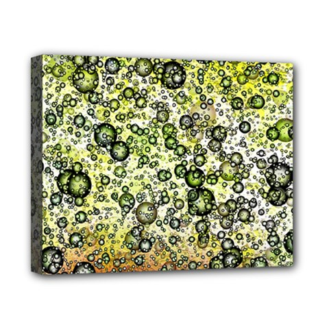 Chaos Background Other Abstract And Chaotic Patterns Canvas 10  x 8