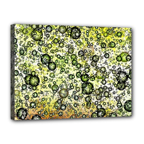 Chaos Background Other Abstract And Chaotic Patterns Canvas 16  x 12