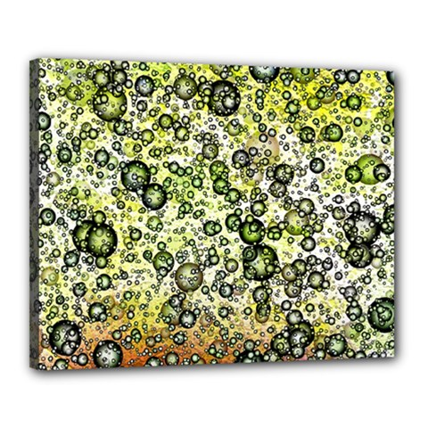 Chaos Background Other Abstract And Chaotic Patterns Canvas 20  x 16