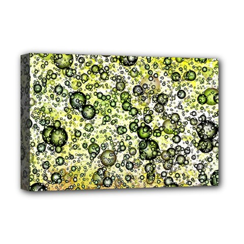 Chaos Background Other Abstract And Chaotic Patterns Deluxe Canvas 18  x 12