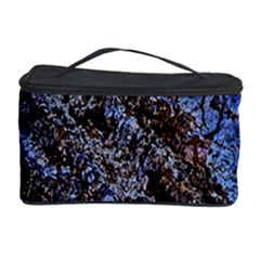 Cracked Mud And Sand Abstract Cosmetic Storage Case