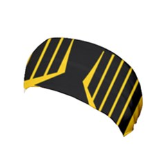 Coat Of Arms Of Germany Yoga Headband