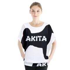 Akita Name Silo Blouse