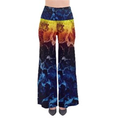 Abstract Background Pants