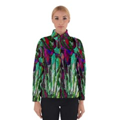 Bright Tropical Background Abstract Background That Has The Shape And Colors Of The Tropics Winterwear