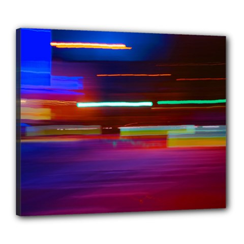 Abstract Background Pictures Canvas 24  X 20