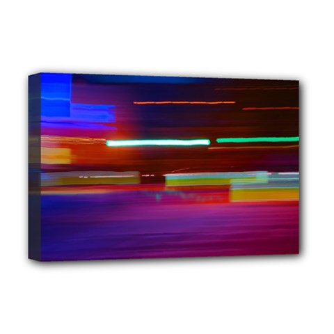 Abstract Background Pictures Deluxe Canvas 18  x 12