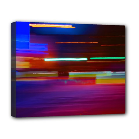 Abstract Background Pictures Deluxe Canvas 20  X 16