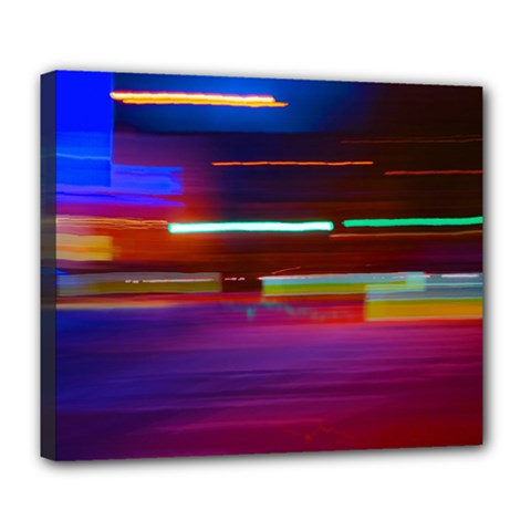 Abstract Background Pictures Deluxe Canvas 24  x 20