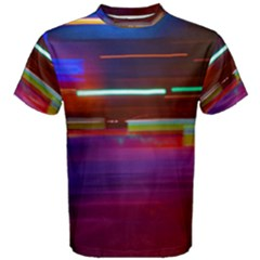 Abstract Background Pictures Men s Cotton Tee