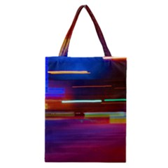 Abstract Background Pictures Classic Tote Bag