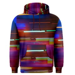 Abstract Background Pictures Men s Pullover Hoodie