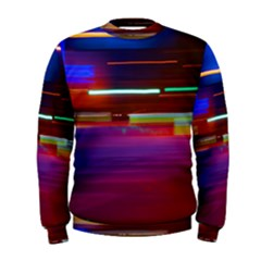Abstract Background Pictures Men s Sweatshirt