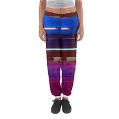 Abstract Background Pictures Women s Jogger Sweatpants
