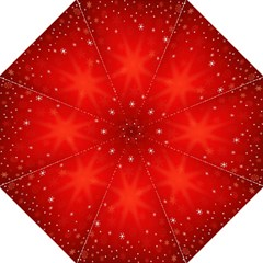 Red Holiday Background Red Abstract With Star Golf Umbrellas