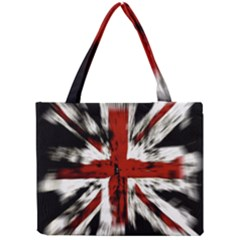 British Flag Mini Tote Bag