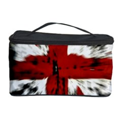 British Flag Cosmetic Storage Case