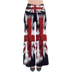 British Flag Pants
