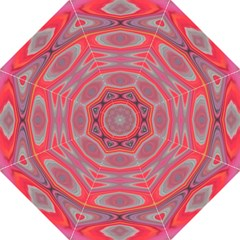 Hard Boiled Candy Abstract Folding Umbrellas
