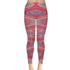 Hard Boiled Candy Abstract Leggings