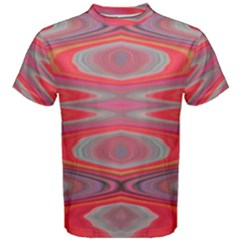 Hard Boiled Candy Abstract Men s Cotton Tee