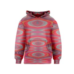 Hard Boiled Candy Abstract Kids  Pullover Hoodie