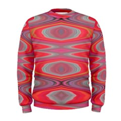 Hard Boiled Candy Abstract Men s Sweatshirt