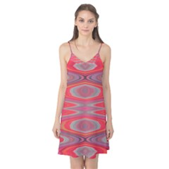 Hard Boiled Candy Abstract Camis Nightgown