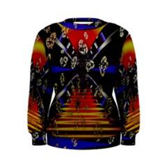 Diamond Manufacture Women s Sweatshirt