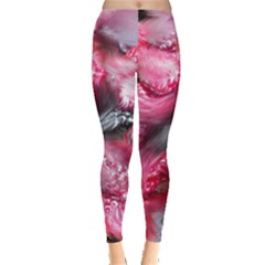 Raspberry Delight Leggings