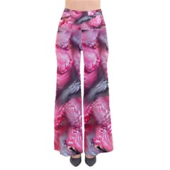 Raspberry Delight Pants