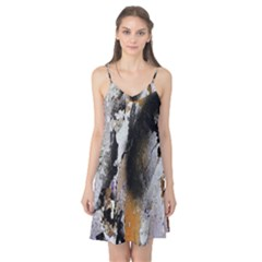 Abstract Graffiti Background Camis Nightgown