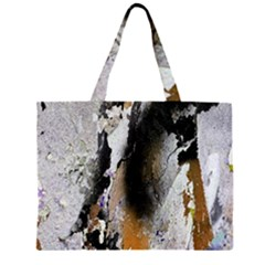Abstract Graffiti Background Large Tote Bag