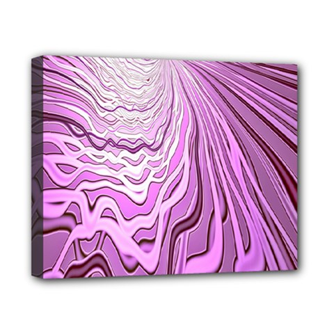 Light Pattern Abstract Background Wallpaper Canvas 10  x 8