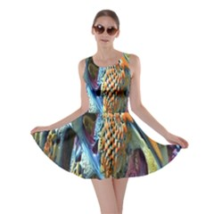Background, Wallpaper, Texture Skater Dress