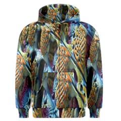 Background, Wallpaper, Texture Men s Zipper Hoodie