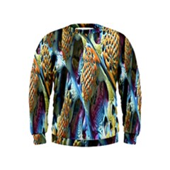 Background, Wallpaper, Texture Kids  Sweatshirt