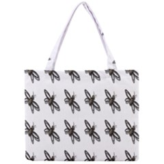 Insect Animals Pattern Mini Tote Bag