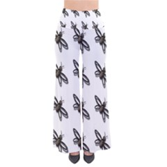 Insect Animals Pattern Pants
